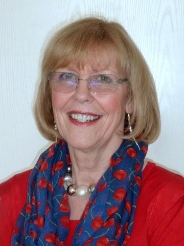 Dr Shirley Court BEM