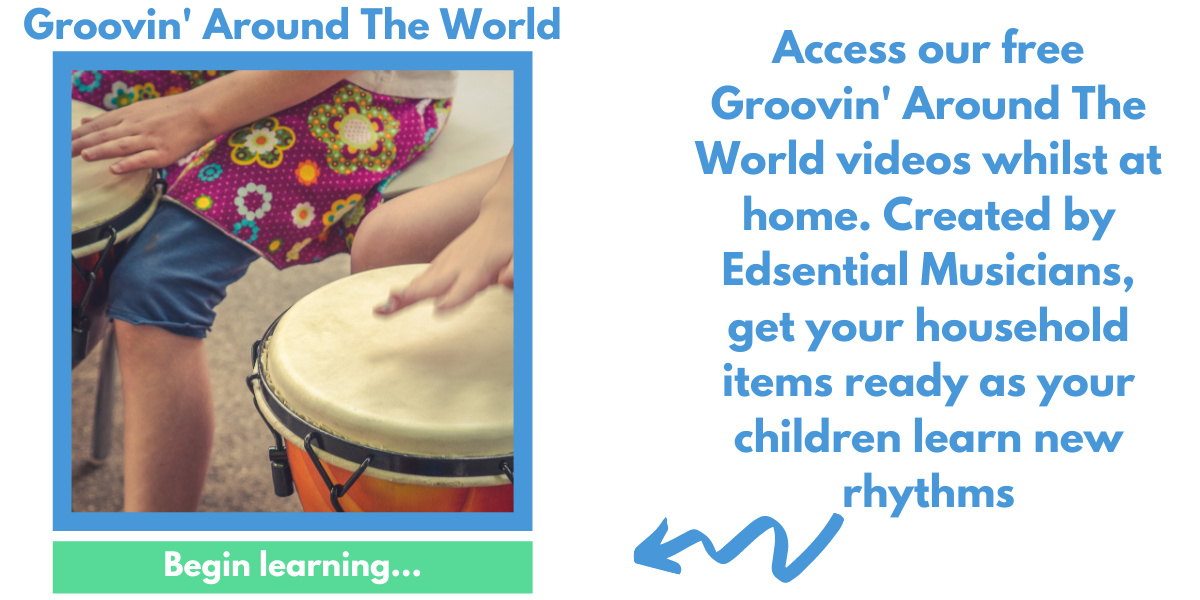 Learn more Groovin around the world