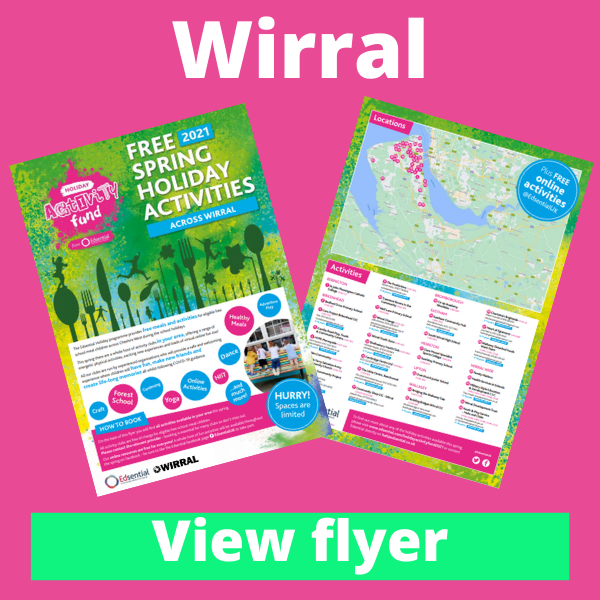View Wirral flyer.....