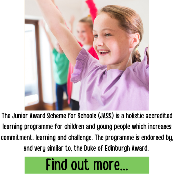 Find out more about Jass...
